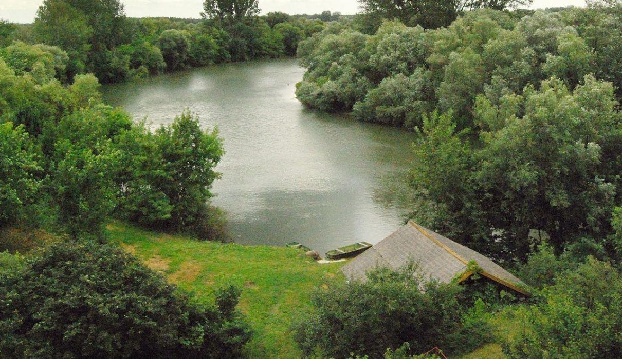 Kóstoló a Bodrog partján